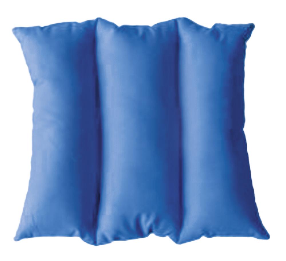 Cuscino Antidecubito In Fibra Cava Siliconata.Cuscino Antidecubito In Fibra Cava Siliconata Senza Cover Senza Foro